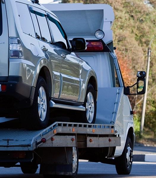 towing Richmond VA
